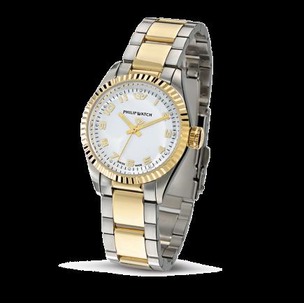 Orologio Philip Watch solo tempo Caribe