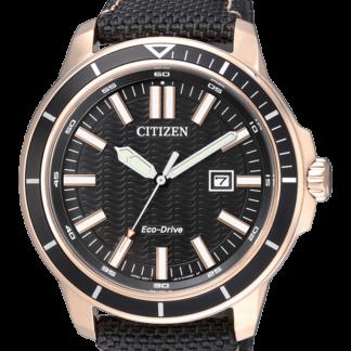 orologio uomo citizen marine eco drive