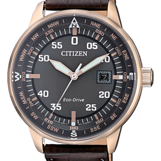 orologio uomo citizen aviator