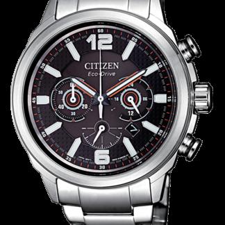 orologio uomo citizen crono racing CA4380-83E