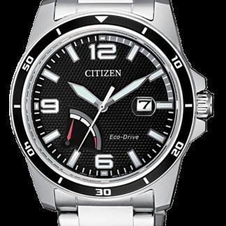 orologio uomo Citizen marine AW7035-88E