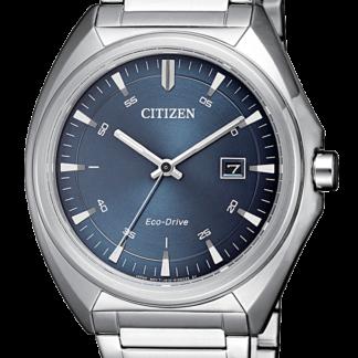 orologio uomo citizen metropolitan AW1570-87L