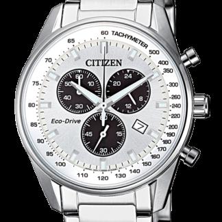 orologio uomo citizen crono 2390 AT2390-82A