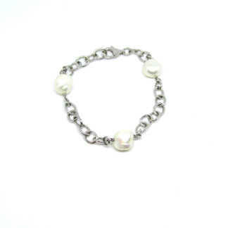 bracciale donna argento gioielli bigiotteria italy