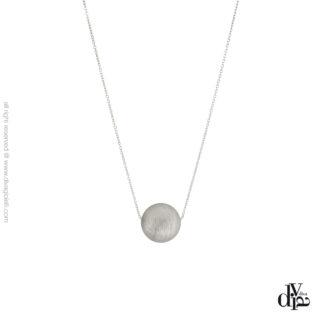 collana argento diva gioielli