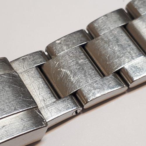 orologio rolex revisione lucidatura cassa bracciale