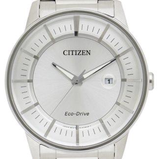 Orologio uomo acciaio Citizen Style