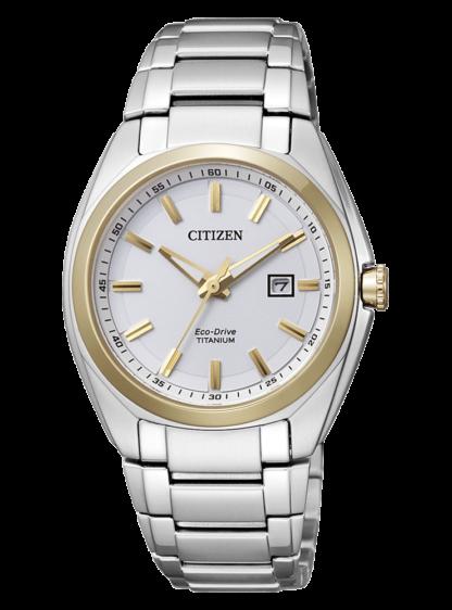 Orologio donna Citizen Super Titanium 2210
