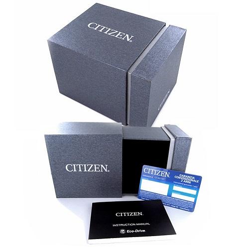 packaging citizen