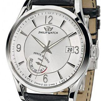 Orologio uomo acciaio Philip Watch Sunray Limited Edition