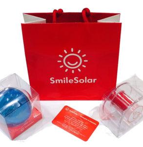 smilesolar by citizen orologi ecologici subacquei a carica solare