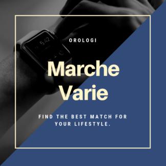 Orologi Marche Varie