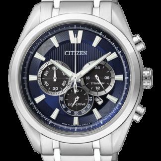 Orologio uomo Citizen Super Titanio Crono 4010 CA4010-58L