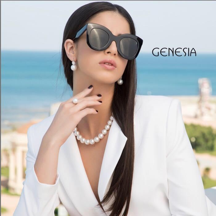 genesia perle gioielli con perle