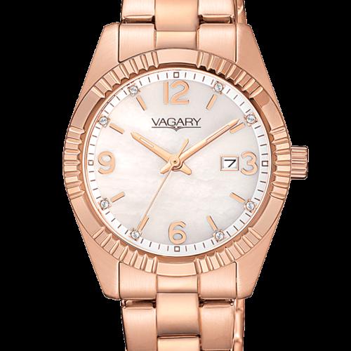 Orologio donna Vagary Timeless Lady acciaio IU2-227-11