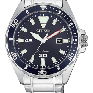Orologio uomo Citizen Of Collection Sport acciaio BM7450-81L