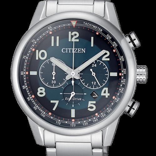 Orologio uomo Citizen Of Collection Military acciaio CA4420-81L