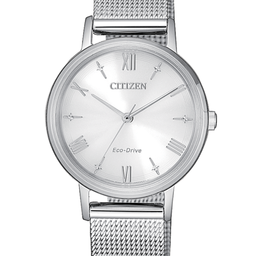 Orologio donna Citizen Of Collection Lady acciaio EM0571-83A