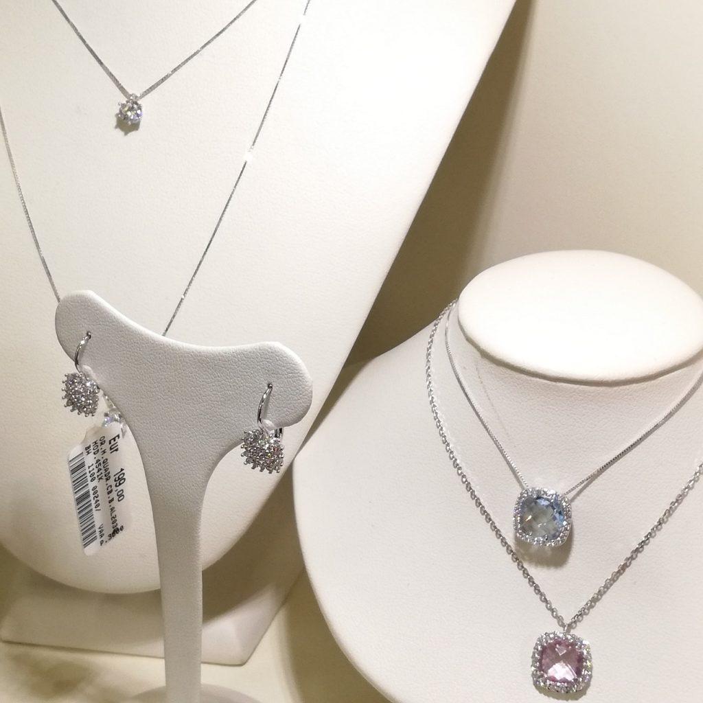 meliani gioielli oreficeria