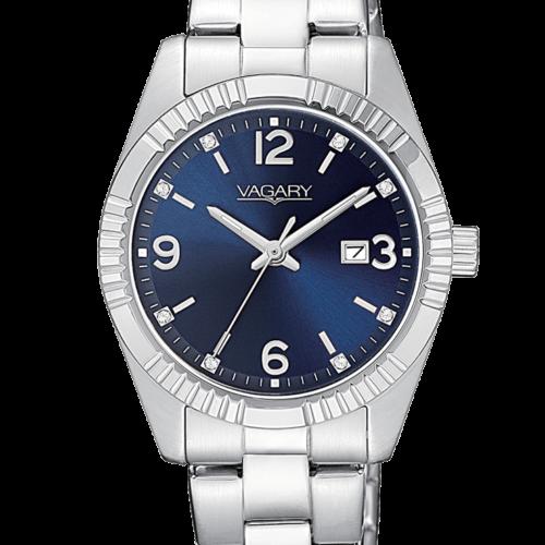 Orologio donna Vagary Timeless Lady acciaio IU2-219-71