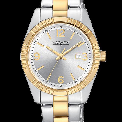 Orologio donna Vagary Timeless Lady acciaio IU2-235-11