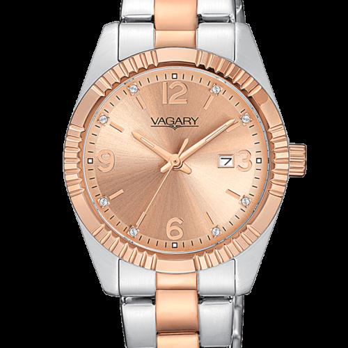 Orologio donna Vagary Timeless Lady acciaio IU2-294-31