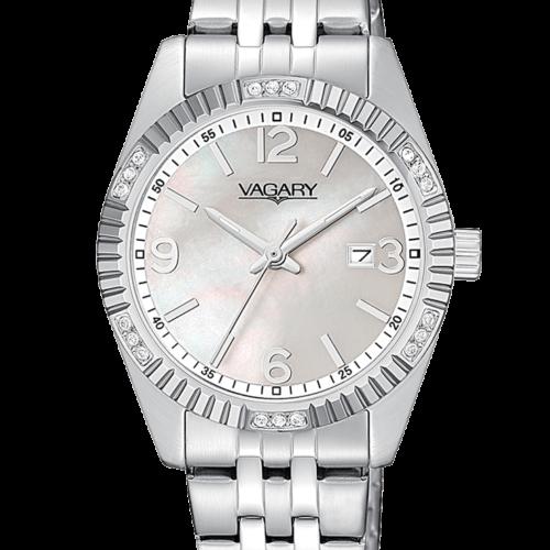 Orologio donna Vagary Timeless Lady acciaio IU2-316-11