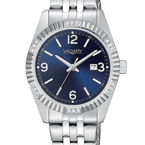 Orologio donna Vagary Timeless Lady acciaio IU2-316-71