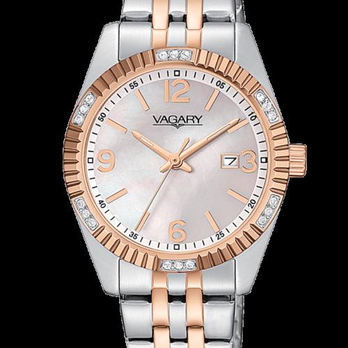 Orologio donna Vagary Timeless Lady acciaio IU2-332-11