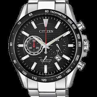 Orologio uomo Citizen Supertitanium Crono 4444 CA4444-82E
