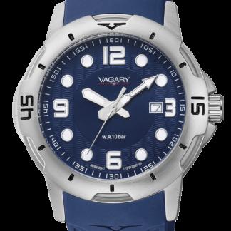 Orologio uomo acciaio Vagary Aqua39