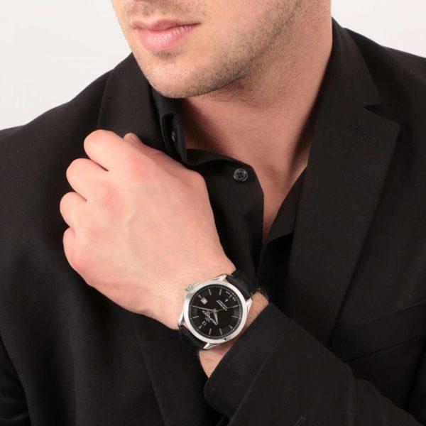 Orologio uomo Philip Watch Blaze acciaio R8251165005