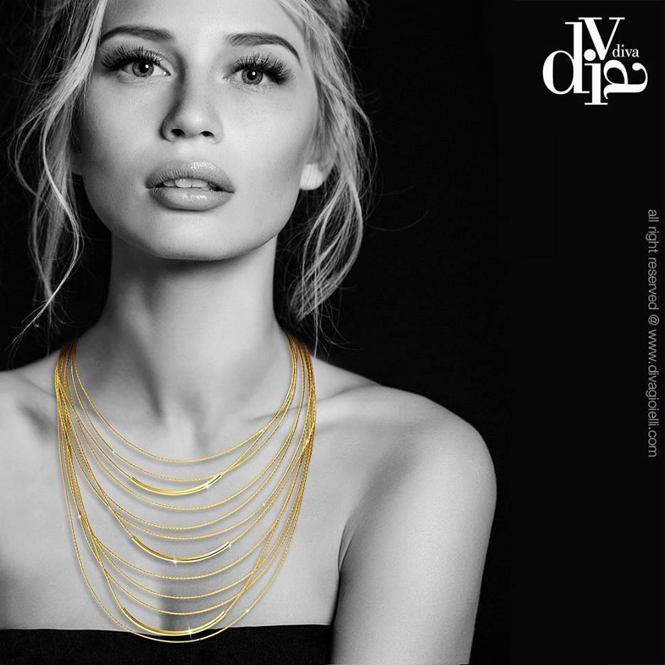 diva gioielli in argento