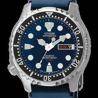 Orologio uomo Citizen Promaster Diver's Automatic 200 mt