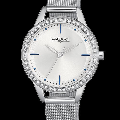 Orologio donna Vagary Flair Acciaio IK7-619-11