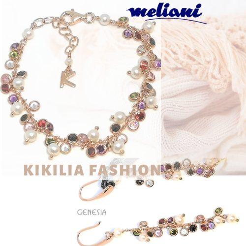 kikilia fashion by genesia gioielli in perle