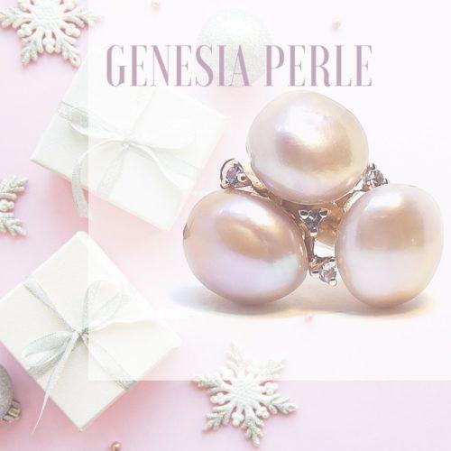 Genesia Perle